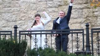 Андрей и Наташа Свадебный клип