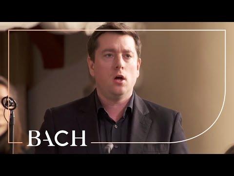 Bach - Cantata Preise Jerusalem den Herrn BWV 119 - Dijkstra | Netherlands Bach Society