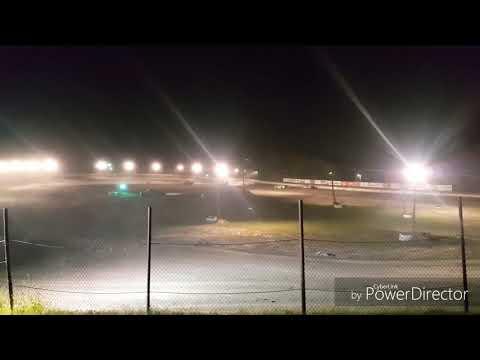 Legion Speedway