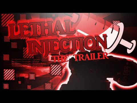 LETHAL INJECTION by Dios [Official Trailer](NOT FINISHING)[Not Usable]