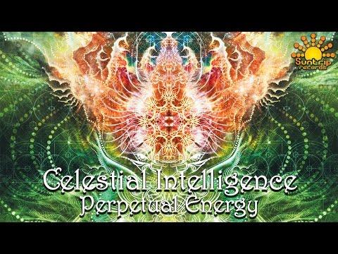 Celestial Intelligence - Perpetual Energy
