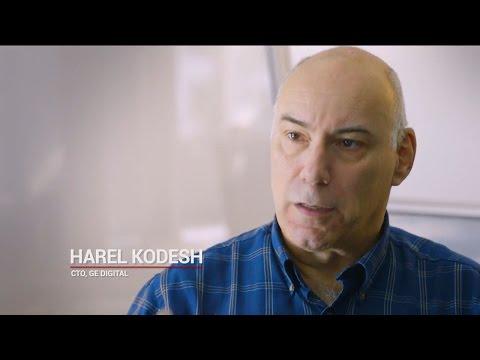 2017 Viterbi Awards - Harel Kodesh Tribute