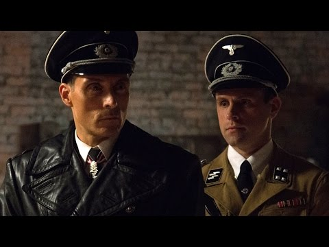 The Man in the High Castle: Cast Interviews
