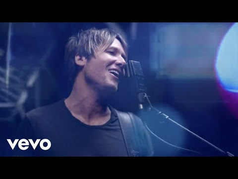 Keith Urban - Cop Car