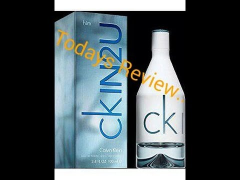 CK IN2U for Him Calvin Klein cologne - a fragrance for men ...