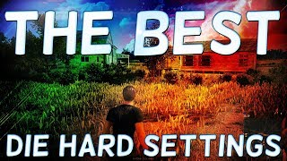 PLAYERUNKNOWN'S BATTLEGROUNDS DIE HARD SETTINGS - Best Graphics Settings for PUBG - UPDATE PC 1.0!