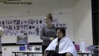 Steel Magnolias - Meet the Cast Interview