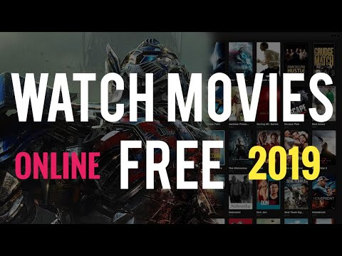 TOP WEBSITES TO WATCH FREE MOVIES/SERIES WITH SUBTITLES | 100% WORKING 2019