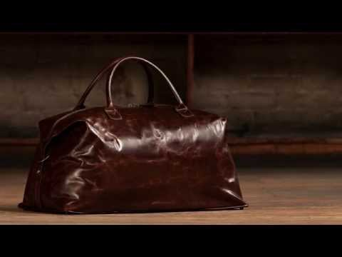 The Brompton Leather Story