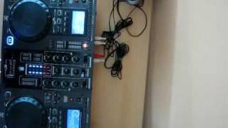 Lino Oni'l DJ (Gemini Console)