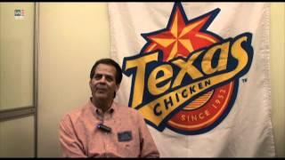 FrAMchise Day 2011 - Texas Chicken - Schreiber