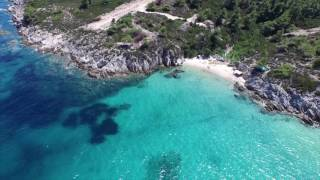 Греция отдых 2017 - удивительный отдых!