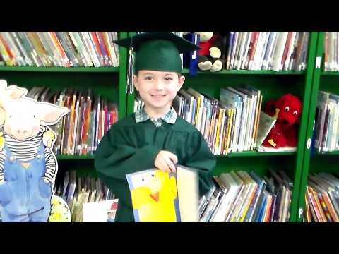 First Presbyterian Academy at Shannon Forest 2020 Kindergarten Graduation