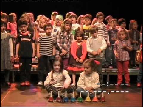 Escuela Musica ARTETA-Garbancito 1ªParte