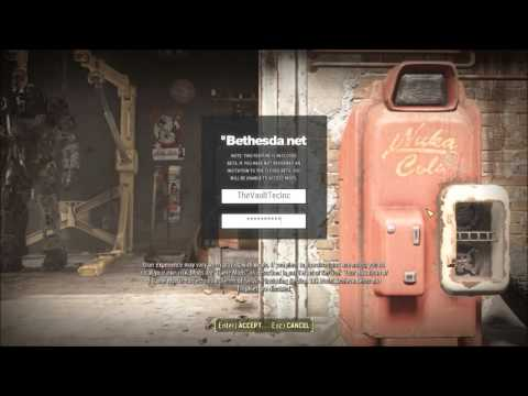 Fallout 4 Official Mods Closed Beta
