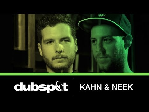 Dubspot Interview: Kahn and Neek (Bandulu Records, Gorgon Sound, Young Echo / Bristol, UK)