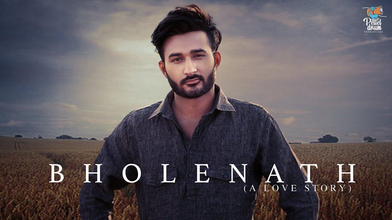 Download Kaka WRLD - Bholenath (A Love Story) | Arvindr Khaira | Official Teaser | Latest Haryanvi Song 2020