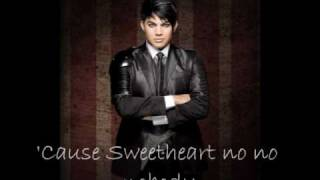 Fever - Adam Lambert Lyrics