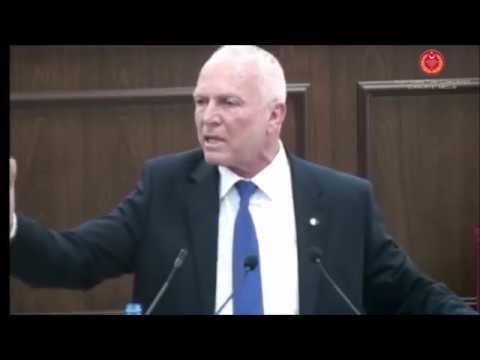 Zorlu Töre: KKTC'nin varlığını kabul etmeyenler, bu devletin koltuklarında oturuyor