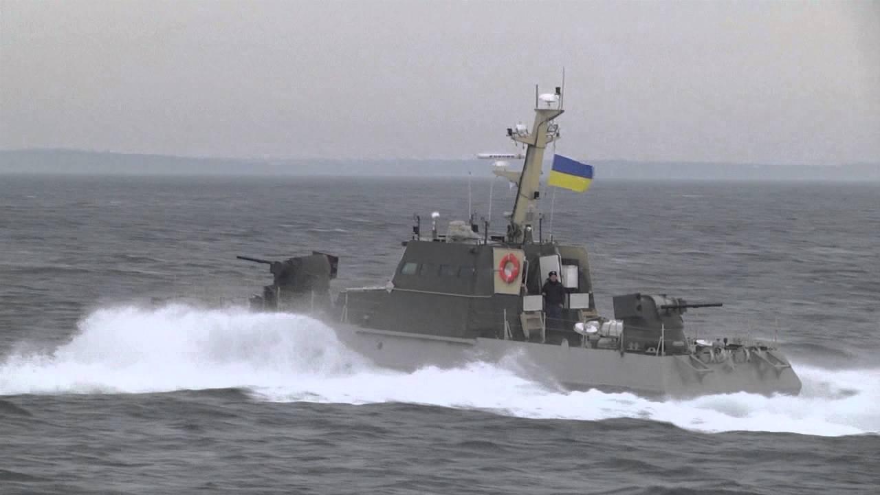 """Малый бронированный корабль """"Гюрза-М"""""""