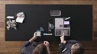 Casio ECR Video
