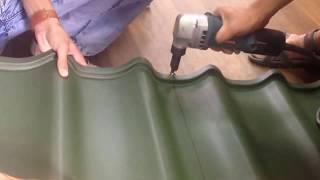 Чем резать металлочерепицу(, 2014-07-10T14:03:45.000Z)
