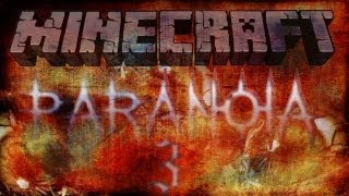 Adventuretime! Minecraft Adventuremap: Paranoia Part3 [Final] Alles nur ein Traum?