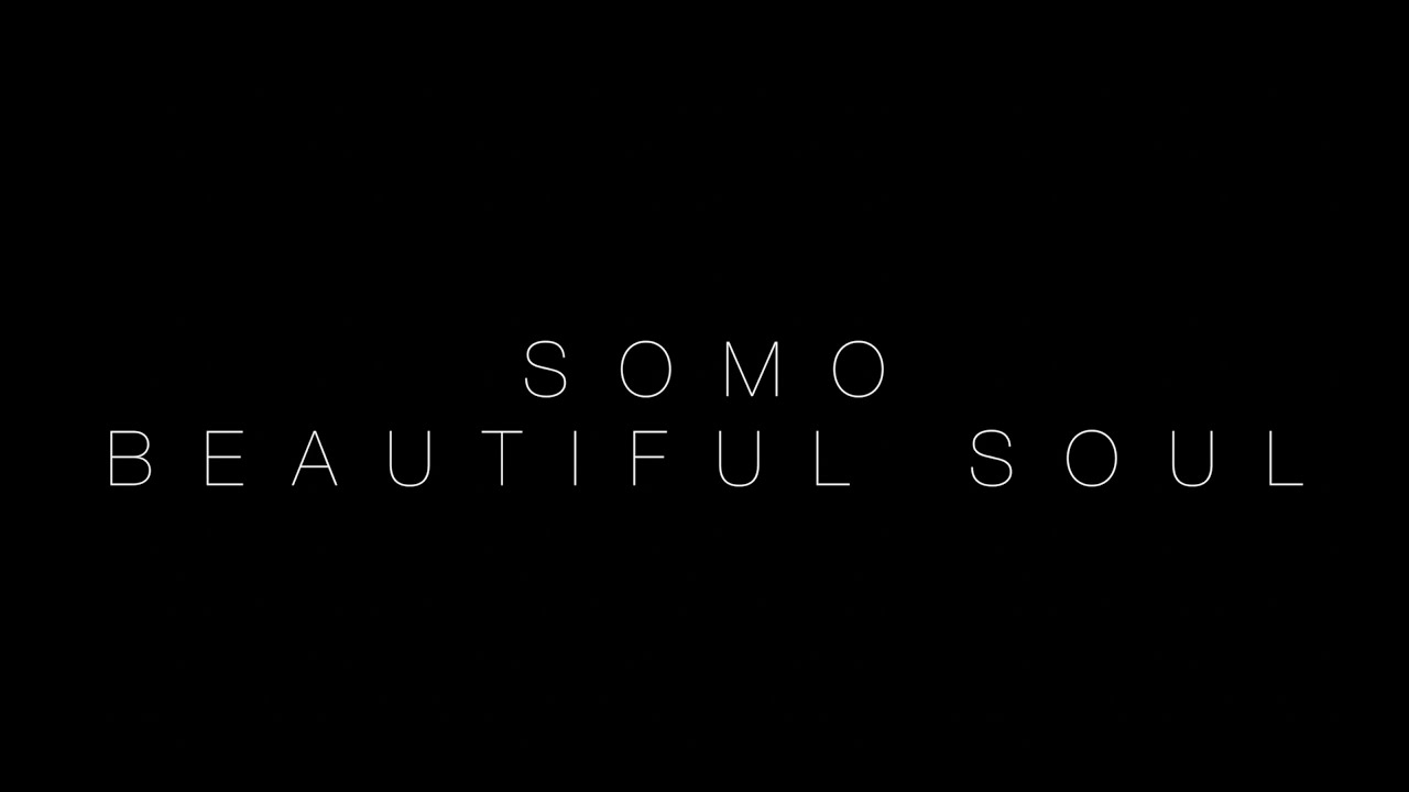 Download Jesse McCartney - Beautiful Soul (Rendition) by SoMo