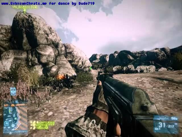 Battlefield 3 Ultra Low-End Patch + Download Link