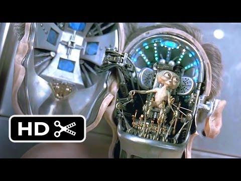 Men in Black (1997) - The Galaxy Is on Orion's Belt Scene (5/8) | Movieclips