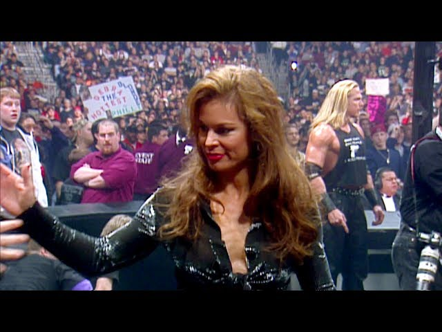Ivory joins the WWE Hall of Fame Class of 2018