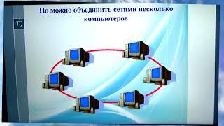 Как устроена компьютерная сеть