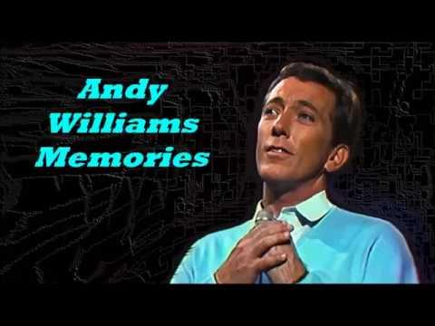 Andy Williams........Memories..