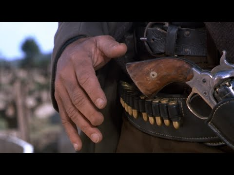 The Good, the Bad and the Ugly  The Final Duel 1966 HD