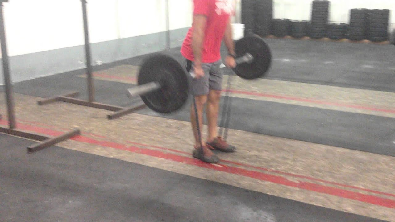 Paradiso crossfit banded deadlift demo youtube paradiso crossfit banded deadlift demo falaconquin