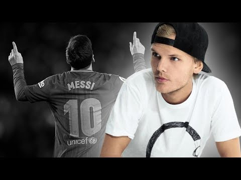 Lionel Messi - The Nights ❤ (Avicii Tribute)