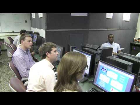 Culverhouse College of Commerce - University of Alabama