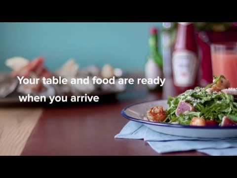 Allset - Lunch reservations at restaurants