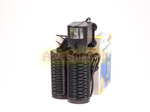 инструкция Internal Power Filter Pow 300-1l - фото 9