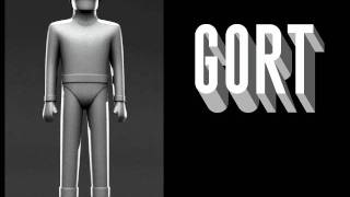 Gort - The Day The Earth Stood Still