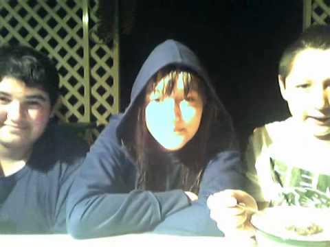 Lili, Ardo, & Ricky Watchin Tosh.0