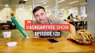 #AskGaryVee Episode 120: Should You Delete Old Tweets & Posts?