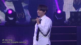 BTS -  OUTRO : PROPOSE : BTS LIVE TRILOGY EPISODE II. THE RED BULLET