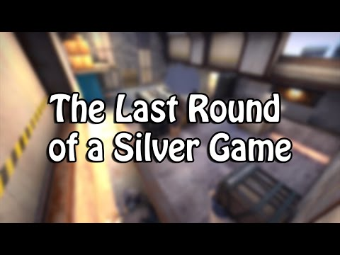 The Last Round of a Silver Game