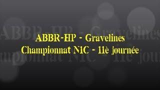 Retour sur le match... ABBR-HP // Gravelines