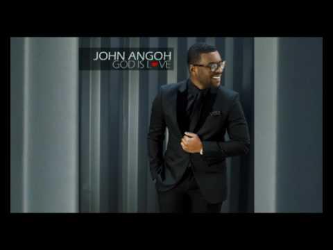 JOHN  ANGOH ft Evelyn Amo - i worship you ( audio only)