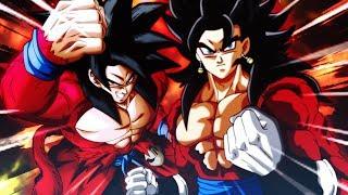 ENGLISH SUPER DRAGON BALL HEROES?! This Is HUGE News! | DBZ Dokkan Battle