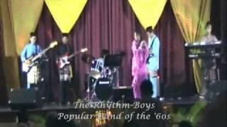 The Rhythm Boys  SALAM LEBARAN @ MARSILING 2009
