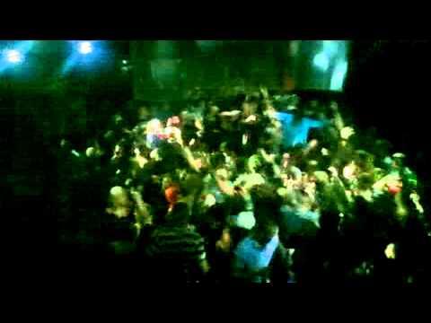 Wigan Pier End Of An Era 1990 - 15th dec 2011