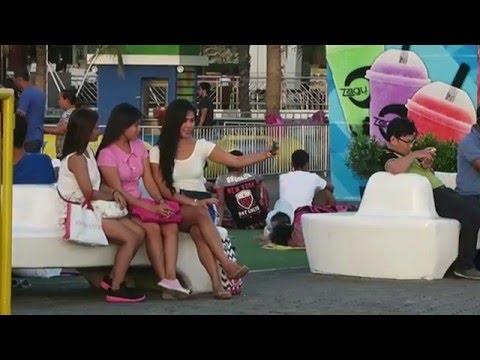 Philippines Vlog 7: GoodBye Manila!